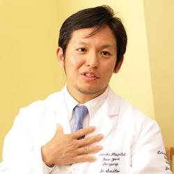 齋藤ドクター